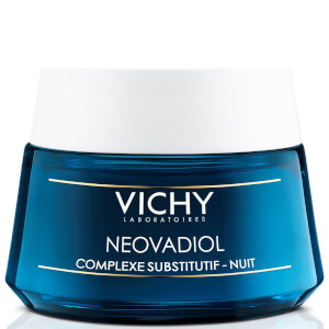 Vichy Neovadiol Night Compensating Complex Replenishing Care Night Moisturizer, 50 ml.
