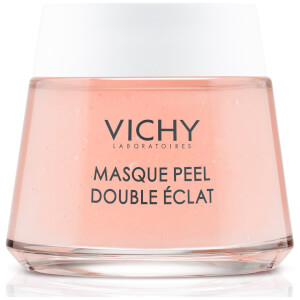 Vichy Double Glow Facial Peel Mask, 2.54 Fl. Oz.