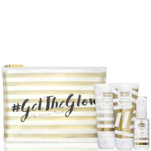 James Read #GetTheGlow - Gradual Tan Discovery Kit