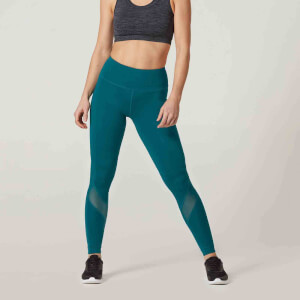 Heartbeat Leggings