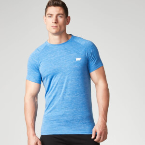 Performance Shirt met korte mouwen