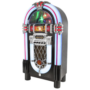 iTek Bluetooth Jukebox Station