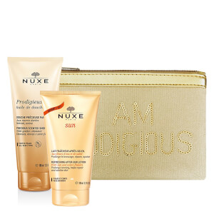NUXE Sunny Pouch (Free Gift)