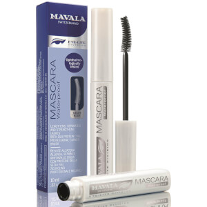 Mavala Treatment Waterproof Mascara - Night Blue 10 ml
