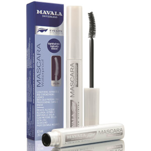 Mavala Treatment Waterproof Mascara - Plum 10ml