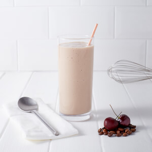 Meal Replacement Black Forest Mocha Martini Shake