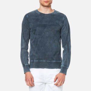 Nudie Jeans Men's Sven Sweatshirt - Marble
