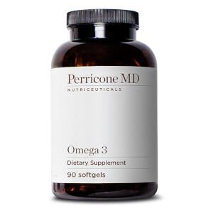 Perricone MD Omega Supplements 1 måneds forsyning (90 kapsler)
