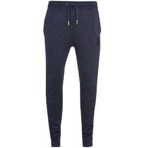 Smith & Jones Men's Cloistez Sweatpants - Navy Blazer Marl