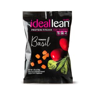 IdealLean Protein FitChix Snacks - Tomato Basil