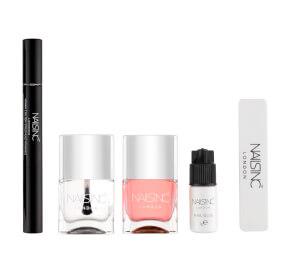 nails inc. Five Minute Manicure Kit (Worth £40) 50ml