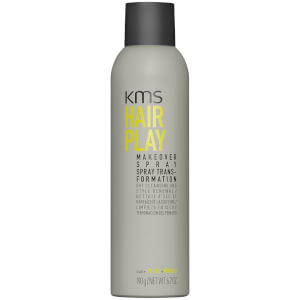 KMS Hairplay Makeover Spray 190g