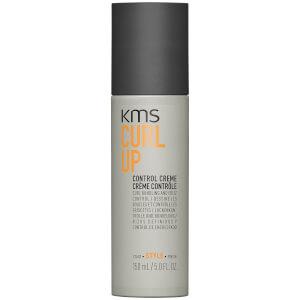 Crema de control CurlUp de KMS 150 ml
