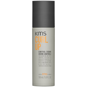 KMS カールアップ コントロール クリーム 150ml