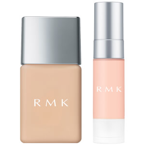 RMK Trial Kit (Free Gift)