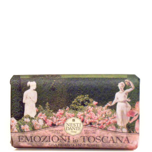 Nesti Dante Emozioni in Toscana Blooming Gardens Soap 250 g