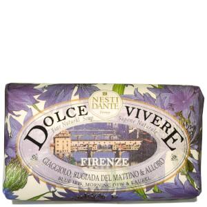 Nesti Dante Dolce Vivere Florence Soap mydło toaletowe 250 g