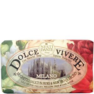 Sabonete Dolce Vivere Milano da Nesti Dante 250 g