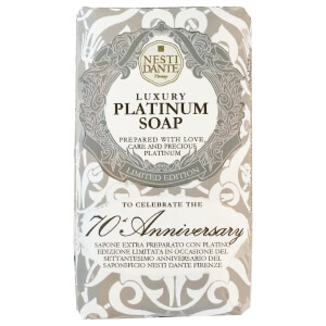 Nesti Dante Platinum Natural Soap 250 g