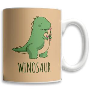 Tasse Winosaur