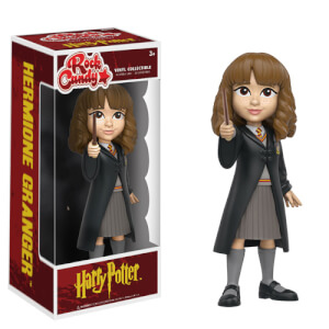 Figurine Hermione Granger - Harry Potter - Rock Candy Vinyl
