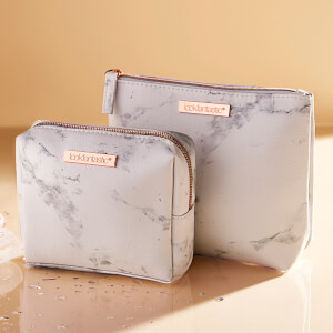 Look Fantastic USA Marble Bag Set (Free Gift)