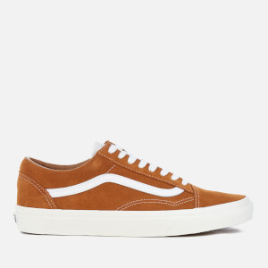 Vans Men's Old Skool Retro Sport Trainers - Glazed Ginger