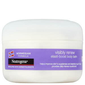 Neutrogena Norwegian Formula Visibly Renew Body Balm 200ml