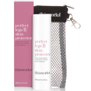 this works Perfect Legs Skin Protector SPF30 100ml
