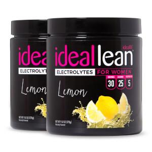 IdealLean Electrolytes 60 Servings