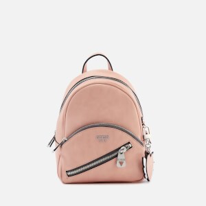 Guess Women's Bradyn Small Backpack - Blush