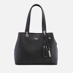 Guess Women's Kamryn Shopper Bag - Black
