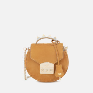 SALAR Women's Carol Bag - Tan