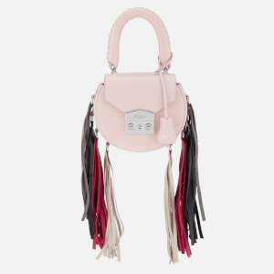 SALAR Women's Mimi Mini Rainbow Bag - Pink/Multi
