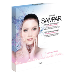 SAMPAR H2O 'Emergency' Mask 25g