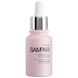 SAMPAR The Impossible C-Rum 30ml