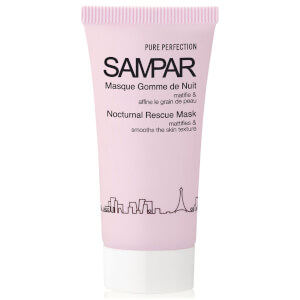 SAMPAR Nocturnal Rescue Mask 15ml (Free Gift)