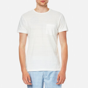 Orlebar Brown Men's Sammy II T-Shirt - White