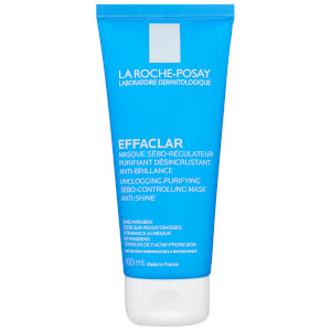 La Roche-Posay Effaclar Clay Mask 100ml