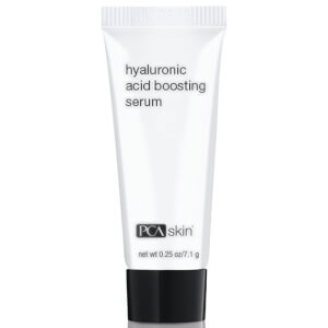 PCA SKIN Hyaluronic Acid Boosting Serum Sample (Worth $40)