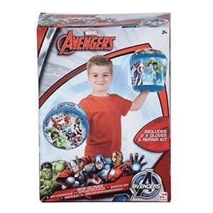 Avengers Bop Gloves