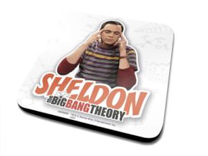 Coaster Sheldon BBT CS00059