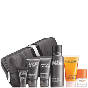Clinique for Men Gift (Free Gift)