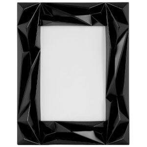 Fifty Five South Prisma Photo Frame - Black 5