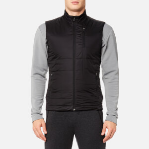 FALKE Ergonomic Sport System Men's Performance Vest Jacket - Black