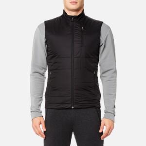 FALKE Ergonomic Sport System Men's Performance Vest Jacket - Black