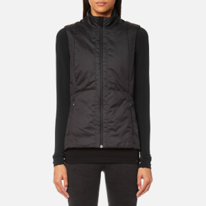 FALKE Ergonomic Sport System Women's Performance Vest Jacket - Black