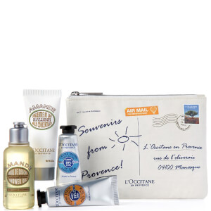 L'Occitane Multirange (Free Gift) (Worth $36.50)