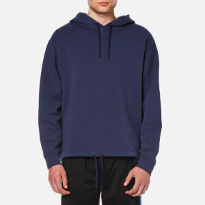 Our Legacy Men's Splash Print Hoody - Polar Blue
