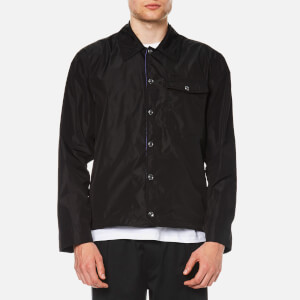 Our Legacy Men's Cowboy Coach Jacket - Black
